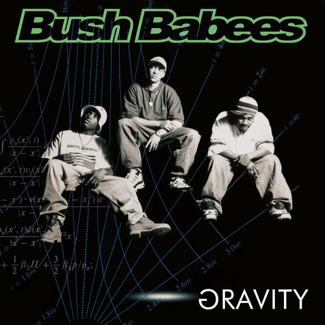 Bush Babees - Gravity