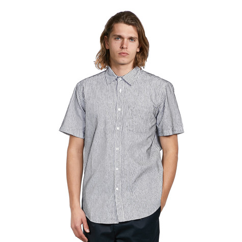 Portuguese Flannel - Couture Shirt