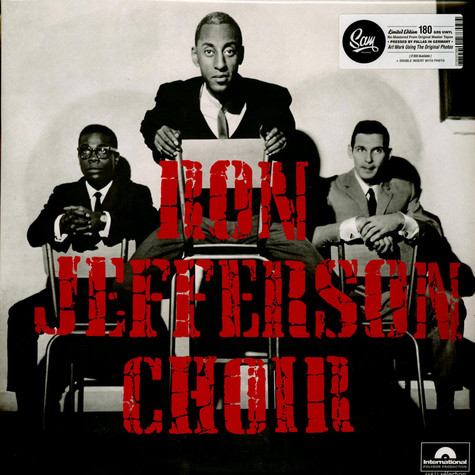 Ron Jefferson Choir - Ron Jefferson Choir