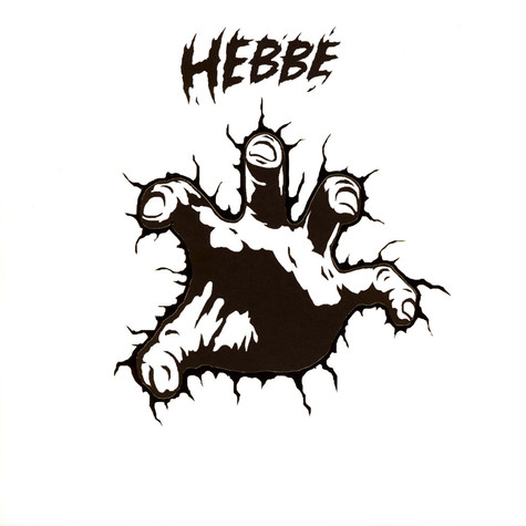 Hebbe - Quiche / Looters Yellow Marbled Vinyl Edition