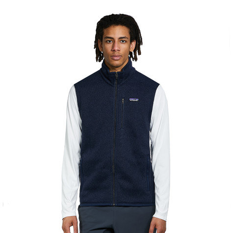 Patagonia - Better Sweater Vest