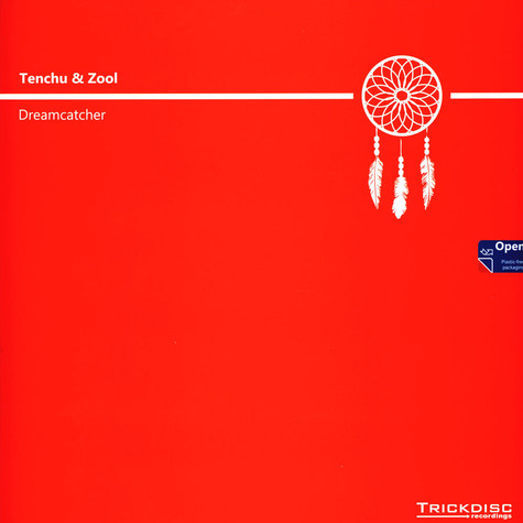 Tenchu & Zool / Tomkin - Dreamcatcher / No Time, No Beats