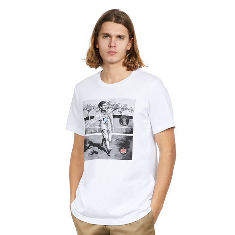 Grilchy Party - Pen Relays T-Shirt