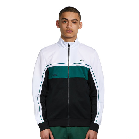 Lacoste - Colorblock Piqué Track Top