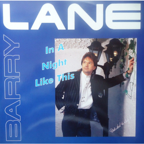 Barry Lane - In A Night Like This