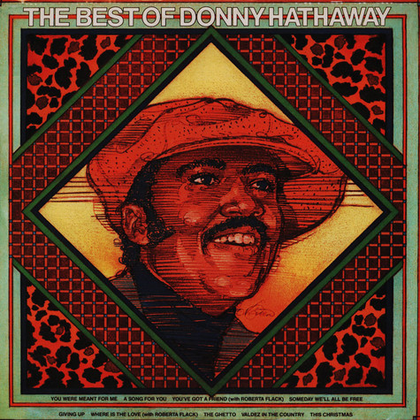 Donny Hathaway - Best Of Donny Hathaway