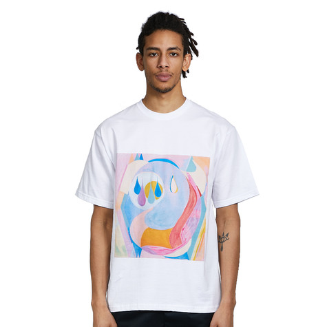 Four Tet X Anna - Breath/e T-Shirt