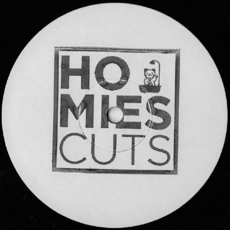 Homies - Collective No. 2