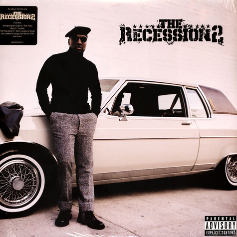 Jeezy - The Recession 2