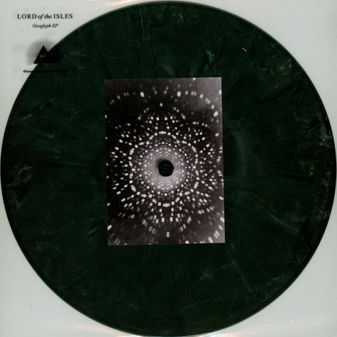 Lord Of The Isles - Geoglyph EP Marbled Vinyl Edition