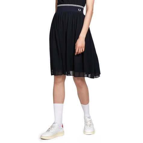Fred Perry - Mesh Tennis Skirt