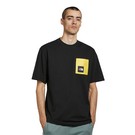 The North Face - BB Search & Rescue Pocket Tee