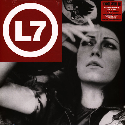 L7 - Beauty Process:Triple Platinum Record Store Day 2021 Edition