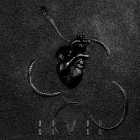 IIVII - Obsidian Record Store Day 2021 Edition