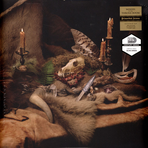 Wolves In The Throne Room - Primordial Arcana