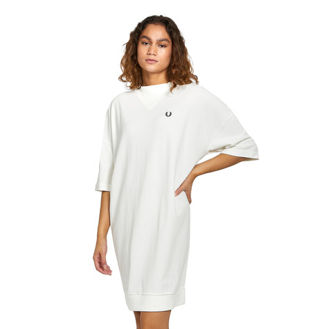 Fred Perry - V-Insert Pique Dress