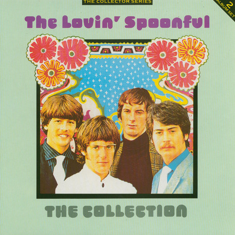 The Lovin' Spoonful - The Collection