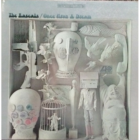 The Rascals - Once Upon A Dream
