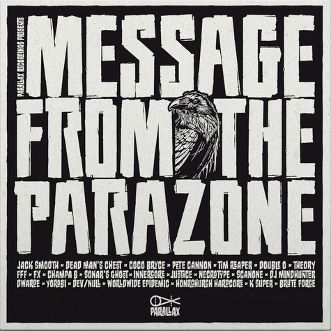 V.A. - Message From The Parazone