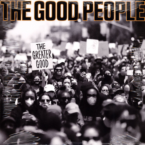 Good People, The - The Greater Good