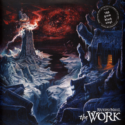 Rivers Of Nihil - The Work