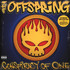 Offspring, The - Conspiracy Of One Yellow Red Splatter Vinyl Edition