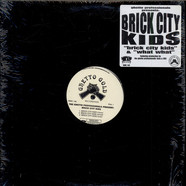 Artifacts - Brick city kids