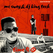 Sway & King Tech - Follow 4 Now