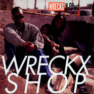 Wrecks-N-Effect - Wreckx Shop