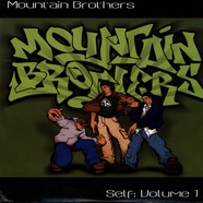 Mountain Brothers - Self: Volume 1