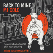 MJ Cole - Back To Mine