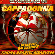 Cappadonna & Draztik Mezurz - Taking Drastic Measures