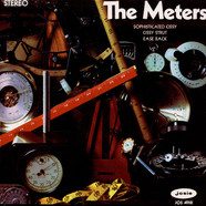 Meters, The - The Meters (Cissy Strut)