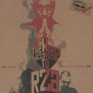 RZACurse - The World According To RZA