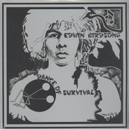 Edwin Birdsong - Dance of survival