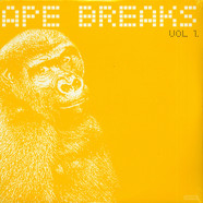 Shawn Lee - Ape breaks volume 1