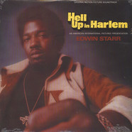 Edwin Starr - OST Hell up in harlem