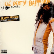 Ol Dirty Bastard - Nigga please