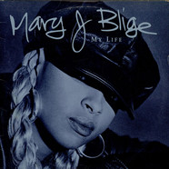 Mary J. Blige - My Life
