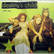 Destiny's Child - With Me