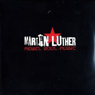 Martin Luther - Daily bread feat. Planet Asia
