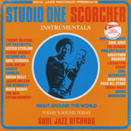 V.A. - Studio One Scorchers Volume 1