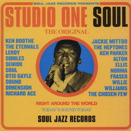 V.A. - Studio one soul volume 1