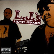 Likwit Junkies (Defari & Babu) - The L.J.s