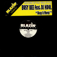 Busy Bee - Keep It Movin'