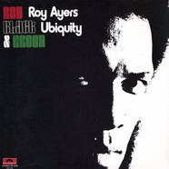 Roy Ayers Ubiquity - Red, black & green