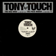 Tony Touch - The Diaz Bros.