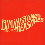 DJ Shadow - Diminishing Treasures