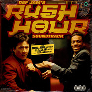 V.A. - OST Rush hour