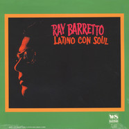 Ray Barretto - Latino con soul